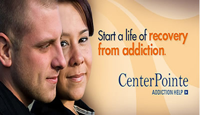 centerpointe psychiatric hospital